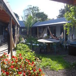 Raglan Backpackers and Water Front Lodge