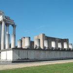 Archaeologiepark Xanten