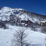 Foto de Gran Hotel Termas de Chillán