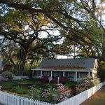 Country Charm Bed and Breakfast Foto