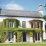 Benhall Farmhouse