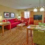 Inviting livingroom