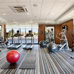 Spin2 Cycle or Fitness Room