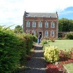 amazing heritage house