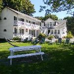 The Otter Creek Inn
