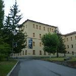 Photo of Albergue Pirenarium