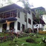 Augua Inn