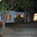 3 guest cottages with private enterances