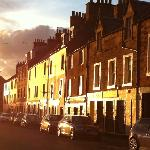main street anstruther