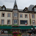 Photo of Hotel de Normandie Restaurant