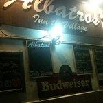 Alejandra Cafe Bar and Grill