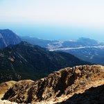 Mt. Olympos (Tahtali Dag)