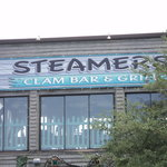 ‪Steamers Clam Bar & Grill‬