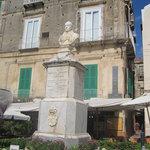 Piazza Ercole Foto