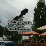 Twister Creek