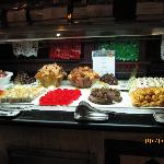 More buffet