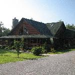 Foto de Glade Valley Bed and Breakfast