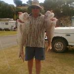 Couple of good size snapper