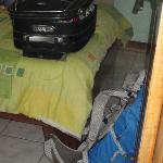 stanza piccola