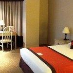 Foto van Mercure Abu Dhabi Centre Hotel