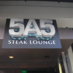 Foto de 5A5 Steak Lounge