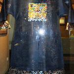 Manderins Robe