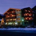 Hotel Garni San Nicolo Foto