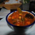 My veggie stew