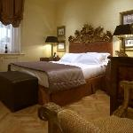Hotel Villa Duse Prestige Executive Room