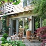 Photo of Ambiance-Jardin