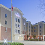 Candlewood Suites-The Woodlands