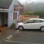 Foto de Roadhouse Coffee at Bodega Bay