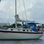 Palm Beach Sailing Charters