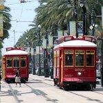 NOLA Streetcars