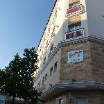 Foto de Hotel Traíña