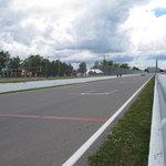 Circuit Gilles Villeneuve Foto