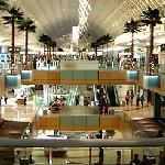 World class shopping at the Galleria Dallas. Just two miles away.