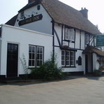 The George Inn, Molash, near Canterbury