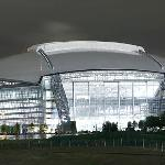 Visit the home of the Dallas Cowboys!