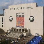 Just minutes away from the Cotton Bowl and Fair Park.
