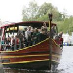 Viking Ship Cruises Foto