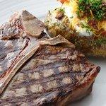 ภาพถ่ายของ Mickey Mantle's Steakhouse