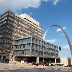 Drury Plaza Hotel at the Arch Foto