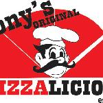 Tony's Pizzalicious