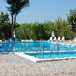 la piscina estupenda