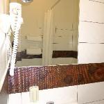 Junior suite No.1 - bathroom