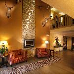 Granzella's Inn Lobby
