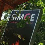 San Simon Restaurant resmi