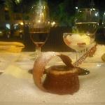 Example of dessert