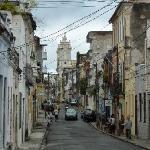 Rua Direita de Santo Antonio